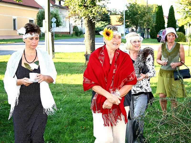 Veleničtí slavili kulturní dny