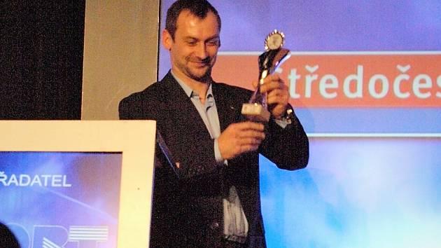 V Nymburce byli oceněni nejlepší sportovci pro rok 2019