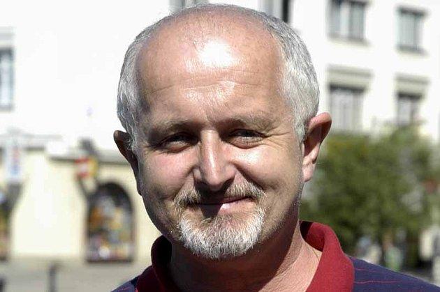 Ladislav Langr