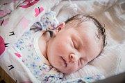 Mia Tomková, Nymburk. Narodila se 9. června 2019 ve 11.11 hodin, vážila 3 260 g a měřila47 cm. Na holčičku se těšila maminka Martina a tatínek Pavel.