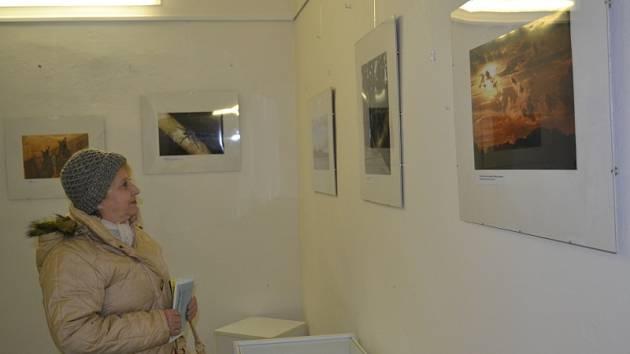 Výstava fotek Borneo v knihovně ještě ve čtvrtek
