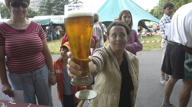 V areálu pivovaru se budou hrát Postřižiny