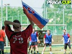 PragaCup 2016