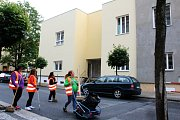 Budova Hlaholu bude od září sloužit opět školákům.