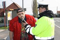 Velká policejní akce