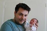 VANESSKA Z NYMBURKA. VANESSA TICHÁ je malá slečně narozená 16. března 2017 v 1.09 hodin s mírami 2 470 g a 43 cm. Bude bydlet v Nymburce  Drahelicích s maminkou Lucií a tátou Michalem. Ten  také  vybral dcerce  jméno.