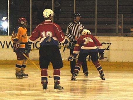 Hokejoví junioři Staidonu Nymburk vyhráli i ve druhém kvalifikačním utkání.