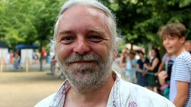 Josef Podolák.