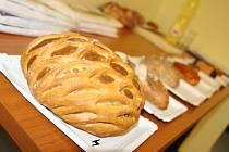 Dalších pětadvacet regionálních produktů se může pyšnit titulem Potravinářský výrobek Středočeského kraje.