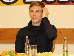 BOŘEK DOČKAL prošel několika ligovými kluby, zahrál si v zahraničí a je stálicí české reprezentace.
