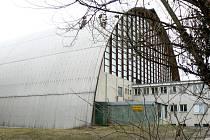 Zimní stadion v Poděbradech.