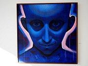 V Galerii Ludvíka Kuby vystavují díla Martina Němce.