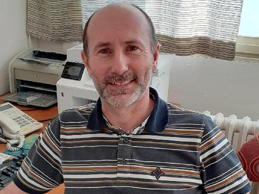 Karel Nehasil