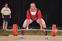 MARTIN KOZÁK bylo hodně blízko bronzové medaile na mistrovství světa v Texasu