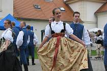 Šporkovy slavnosti v Lysé