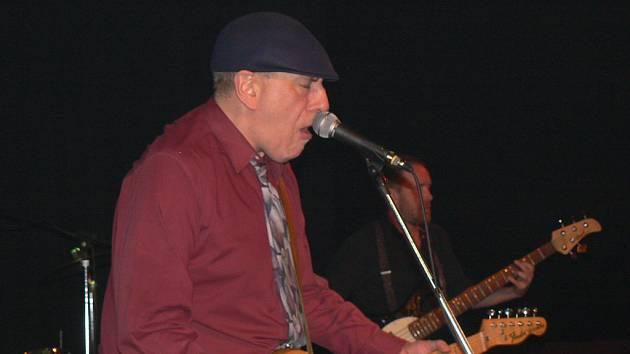 Stan The Man zazářil na bluesovém festivalu