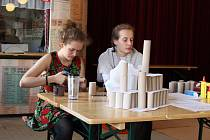 Den architektury v Nymburce mapoval mizející industriál ve městě.