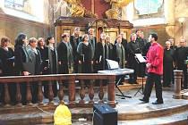 Pěvecký sbor Vox nymburgensis přivezl z mezinárodního festivalu nejvyšší ocenění.