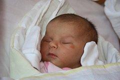 RŮŽOVÉ PŘEKVAPENÍ KRISTÝNKA. Kristýna KULHAVÁ přišla na svět 2. května 2016 10 minut po dvanácté. První miminko rodičů Kateřiny a Milana z Kamenného Zboží vážilo 2 870 g a měřilo 45 cm. Taky to mohl být Lukášek!