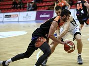 Nezklamali. Basketbalisté Nymburka vyhráli další utkání nejvyšší soutěže.