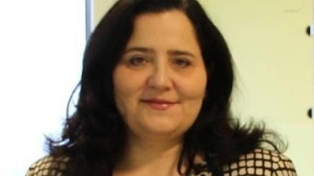 Jaroslava Němcová (ANO).