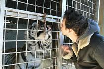 Bez cirkusu si Patrik Joo život neumí představit
