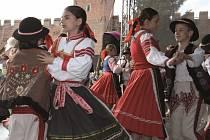Polabská vonička se rok od roku těší většímu zájmu veřejnosti