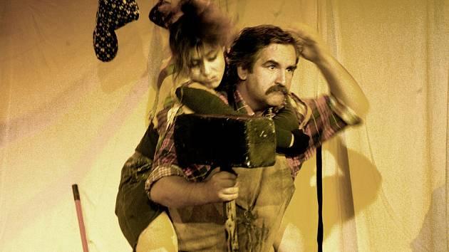V Libici pokračuje divadelní přehlídka Babí léto.