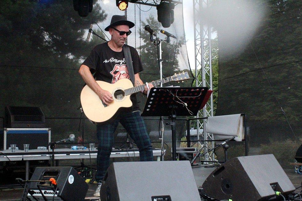 Z loňského ročníku Přístavní slavnosti.