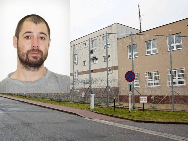 Policie pátrá po uprchlém vězni.