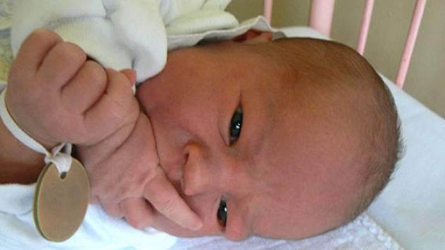 Svého třetího syna porodila maminka Olena 23. října v 13.50 hodin. Svůj 3740 g vážící a 51 cm měřící poklad si domů do Bříství poveze tatínek Roman. Malý Románek už má dva bratry – třináctiletého Dmitrije a tříapůlletého Daniela.