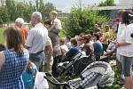 Bitvu Milovickou na Hakenově stadionu navštívilo přes tisíc lidí