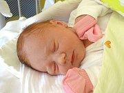 BARBORA CHVÁLOVSKÁ se narodila 26. února 2018 v 18.38 hodin s délkou 51 cm a váhou 4 110 g. Z prvorozené dcery se radují rodiče Jakub a Božena z Choťánek, kteří se na holčičku předem těšili.
