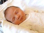 LUCIE ŽÁČKOVÁ se narodila 4. dubna 2018 ve 14.11 hodin s délkou 49 cm a váhou 3 030 g. Na holčičku se dopředu těšily maminka Dita a její partnerka Lucie i sestřička Dituška (8) z Pojed.
