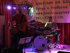 Festival Sobota v Pátku.