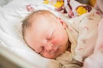 Barbora Sladká, Milovice. Narodila se 15. července 2020 v 8.39 hodin, vážila 3 240g a měřila 47 cm. Na holčičku se těšili rodiče Kateřina a Jiří a sourozenci Lucinka (15 let) a Jiřík (9 let).