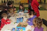 O víkendu se v Lysé konala výstava Chovatel.