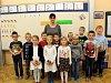 Základní škola Sokoleč, třídní učitelka Lucie Sladká