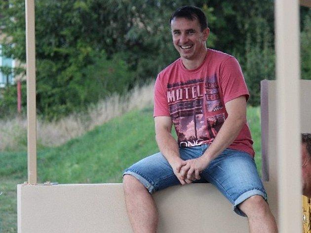 Miroslav Dolejš