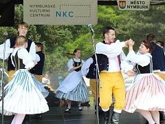 Mezinárodní folklorní festival Šebkův Nymburk 2017 Polabská vonička se konal v Nymburce už po jednadvacáté.