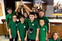 Mladí šachisté z lyských škol byli úspěšní