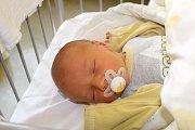BARTOLOMĚJ JE PRVNÍ V RODINĚ. BARTOLOMĚJ BORÁK  se narodil 1. září 2017 v 18.56 hodin. Vážil 3 150 g a měřil 49 cm. Doma je v Lysé nad Labem s maminkou Nikolou a tátou Jaromírem, těšila se na něj i sestřička Margareta.