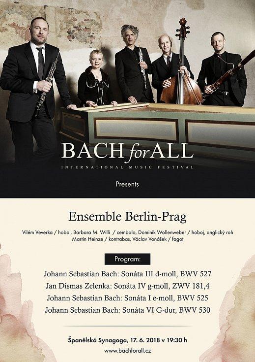 Ensemble Berlin Prag.