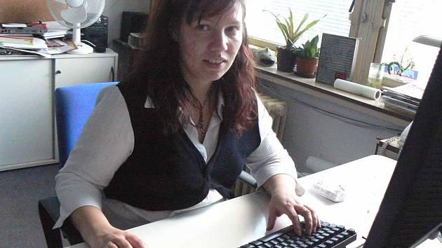 Veronika Pačesová