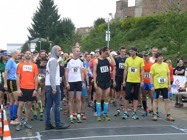 Nymburský půlmaraton