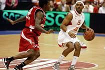 Basketbalisté Nymburka se budou s týmem Crvene Zvezdy potkávat nejen v Eurocupu, ale také v Adriatické lize.