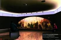 Muzeum se má proměnit v moderní expozici. Repro: Nymburský deník