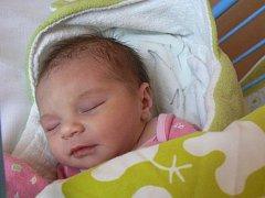ANIČKA BUDE BYDLET V KOLÍNĚ. Anna Ludvíková se narodila rodičům Veronice a Martinovi z Kolína. Přišla na svět v nymburské porodnici 4. března 2015 v 21.45 hodin,  její míry byly 3 020 g  a 47 cm. Sourozence  zatím Anička nemá.