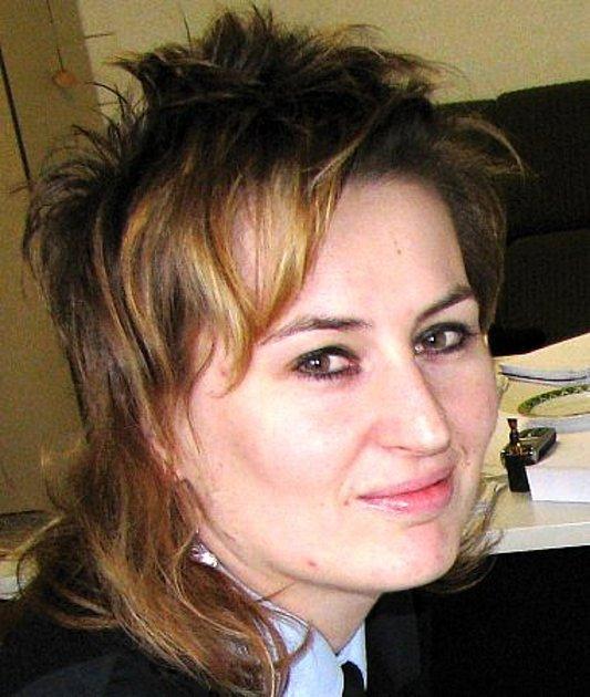 Simona Lazarová má být odvolána zpostu vrchního strážníka.
