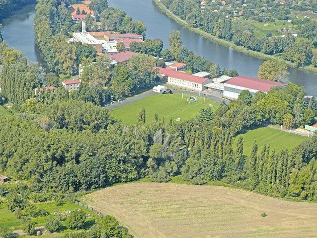 Rekonstrukce Sportovního centra má zelenou